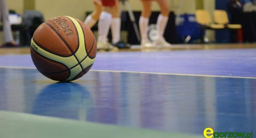 Koszykówka , Lubuska Koszykówki - zdjęcie, fotografia