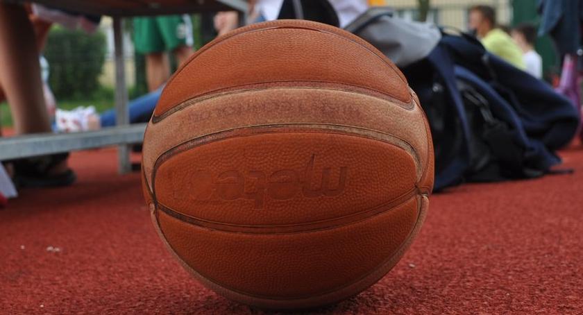 Wyniki Lubuskiej Ligi Mini Koszykówki