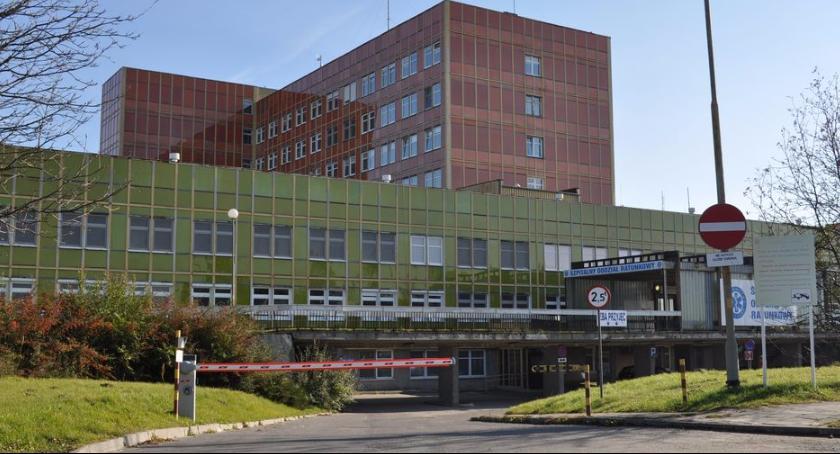 Absolutorium dla zarządu szpitala