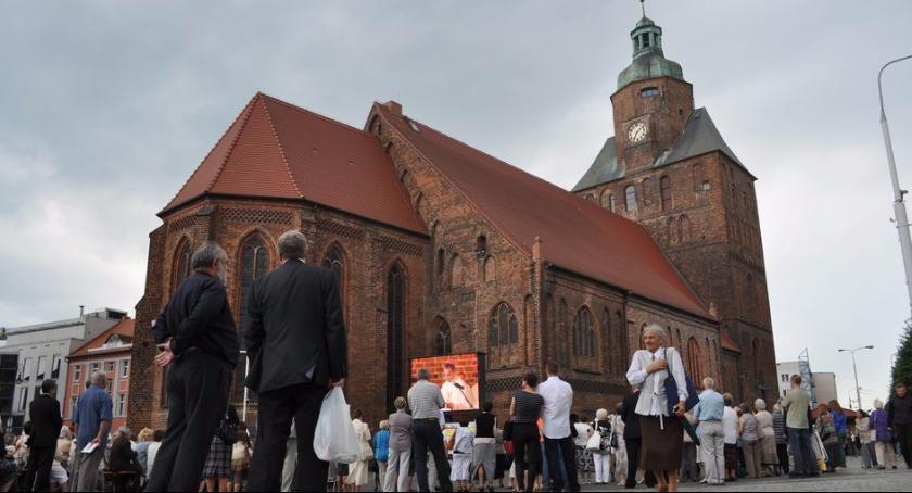 Przyszłość gorzowskiej katedry