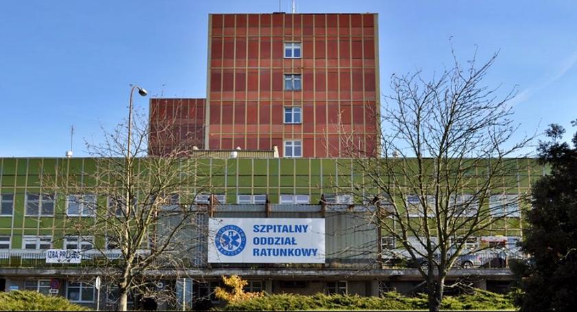 Dyżur ekspertów NFZ w gorzowskim szpitalu