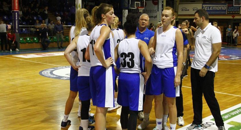 Gorzów wraca do koszykarskiej Europy. Na początek Grecja