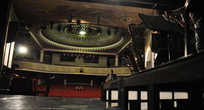 Nadchodzące wydarzenia w teatrze