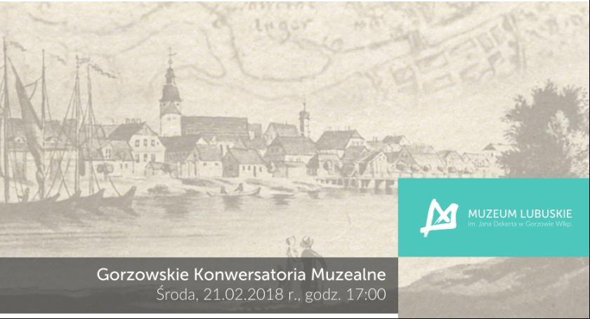 Katedra gorzowska z perspektywy konserwatora zabytków - konwersatoriach