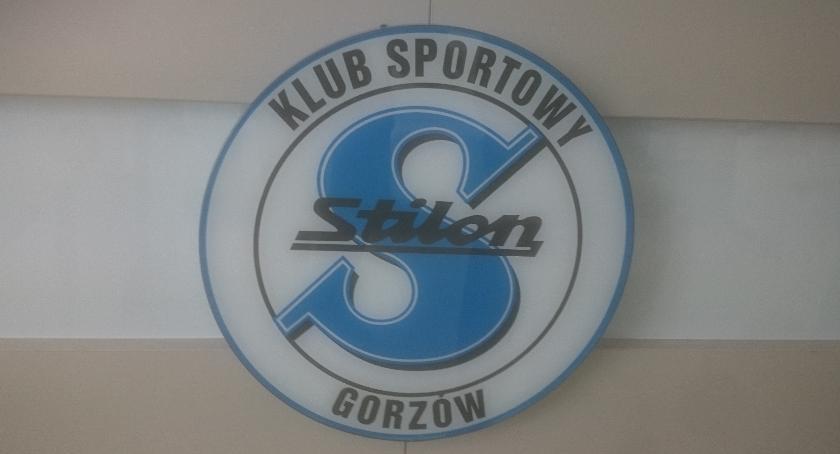 Stilon Gorzów - Pniówek Pawłowice Śląskie 14.04.2018r., godz. 16