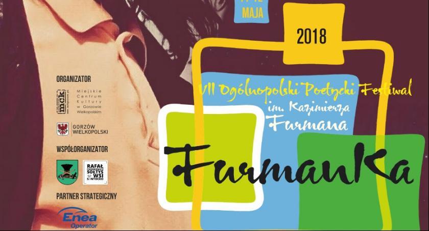"""""""FurmanKa 2018"""" - VII Ogólnopolski Festiwal Poetycki im. Kazimierza Furmana"""