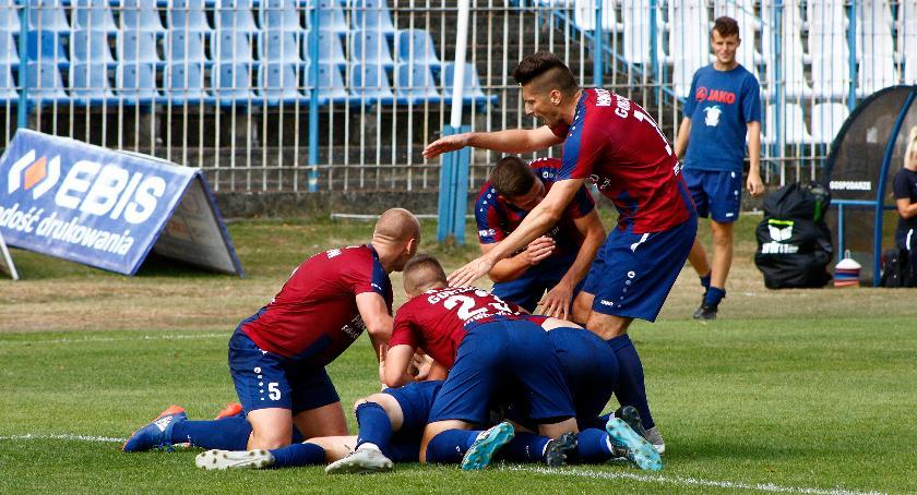Warta Gorzów wygrała po raz pierwszy w sezonie