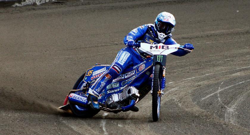 Zmarzlik odrabia straty, Dudek wygrał GP w Krsko