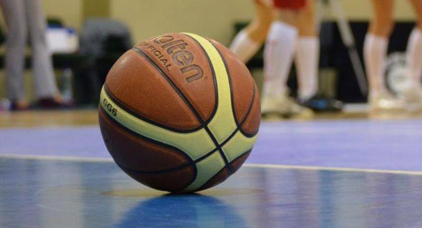 ENEA AZS AJP II Gorzów - MUKS Chrobry Basket Głuchołazy 21.10.2018r., godz. 12