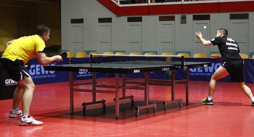 Wyjazdowy remis Gorzovii, która zostaje w środku tabeli