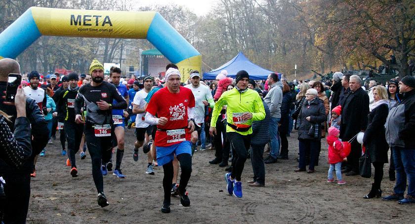 13. Bieg Policz się z cukrzycą - IV Bieg Biegowego Grand Prix