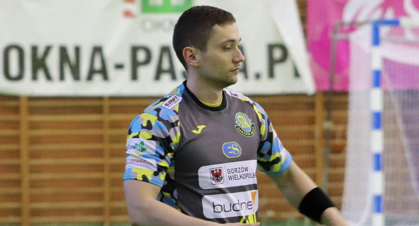Superligowiec pokazał klasę na Stal Gorzów Handball Cup