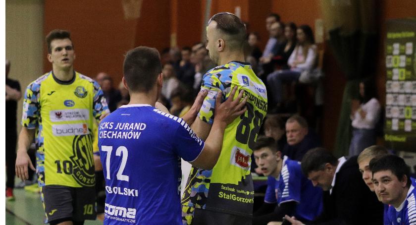 Stal Gorzów - SPR GKS Żukowo 02.03.2019r., godz. 16