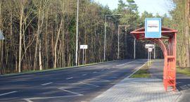 Protest przeciwko wycince drzew przy ul. Myśliborskiej