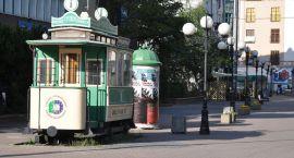 Punkt Informacji Turystycznej w Gorzowie