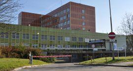 Szpital zawiesił akcje protestacyjną