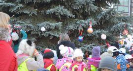 Magistrat ogłosił nazwiska dzieci, które dostały się do żłobka przy ul. Maczka