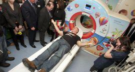 Gorzowski szpital otrzyma od WOSP nowoczesne urządzenia medyczne