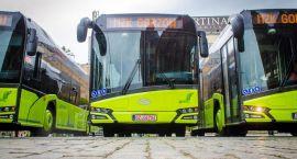Od 1 grudnia br (czwartku) autobus linii 134 zmienia trasę