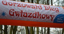 IV Gorzowski Bieg Gwiazdkowy 17 grudnia br