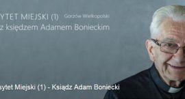 Inauguracja Uniwersytetu Miejskiego z udziałem ks. Adama Bonieckiego 30 list w MCK