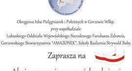W Gorzowie odbyła się akcja promująca zawód położnej