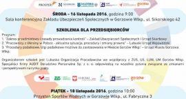 Światowy Tydzień Przedsiębiorczości w Gorzowie