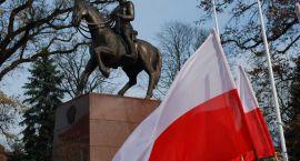 Wojewódzkie Obchody Narodowego Święta Niepodległości w Gorzowie Wlkp.