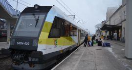 Powstanie połączenie kolejowe TLK Kociewie relacji Trójmiasto - Gorzów