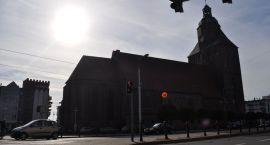 Kościół Ziem Zachodnich - Gorzów w epoce Milenium Chrztu Polski