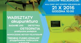 I Lubuska Konferencja Rehabilitacji, Ortopedii I Sportu