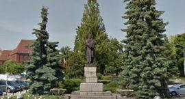 Pomnik Mickiewicza ma zostać przesunięty ze względu na kolizję z rondem