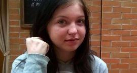 Policja i rodzina szukają Patrycji Boguckiej z Gorzowa. 16-latka