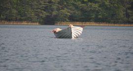 Nieznani sprawcy w nocy z niedzieli na poniedziałek ukradli trzy łodzie z gorzowskiej mariny