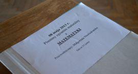 Marta Hendler otrzymała stypendium od Stowarzyszenia Absolwentów i Przyjaciół I LO