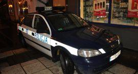 Gorzowscy policjanci uratowali desperata, który chciał popełnić samobójstwo.