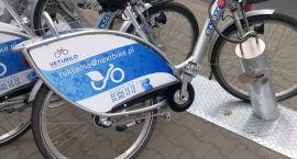 W Gorzowie zostanie zamontowanych ponad 400 nowych stojaków na rowery