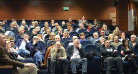 W auli Akademii im. Jakuba z Paradyża odbyła się debata emerytalna