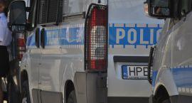 30-latek usiłował zgwałcić kobietę w lesie, trafił do aresztu