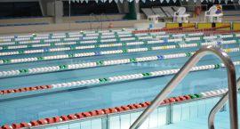Przerwa technologiczna na basenie Słowianki