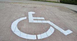 Niebieskie koperty dla niepełnosprawnych w Gorzowie