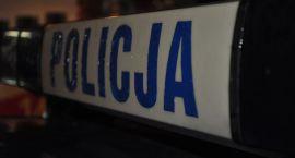 W bezpiecznej drodze do szkół i przedszkoli pomagają policjanci