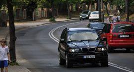 Gorzowska policja zatrzymała po pościgu kierowcę forda focusa
