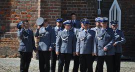 Lubuska Policja na Święcie Wojska Polskiego
