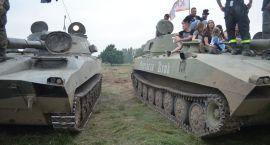 15 sierpnia obchody Święta Wojska Polskiego na Placu Grunwaldzkim