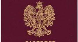 Sprawdź ważność paszportu przed wyjazdem