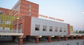 Na oddziale neurologii w gorzowskim szpitalu pacjenci wciąż leżą na korytarzu