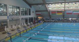 Każde Dziecko w Gorzowie Umie Pływać - program dla dzieci