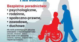 Caritas utworzył Punkty Konsultacyjne dla osób niepełnosprawnych