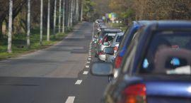 Groźne zdarzenia drogowe na podgorzowskich drogach